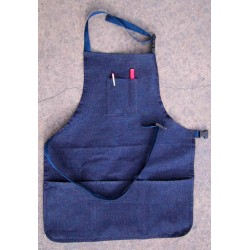 Model DA - Denim Apron